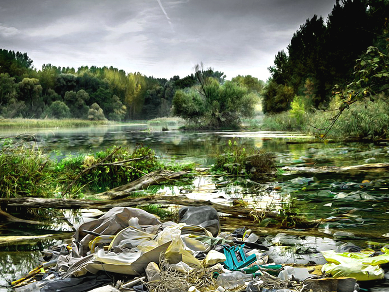 river-lakes-pollution-plastic-bottles-garbage
