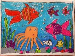 AGE - 8 TO 12 Art Gallery